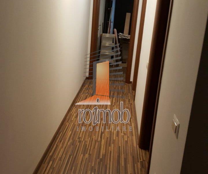 Vila 8 camere, 205 mp, imobil nou, S+P+2E, Stefan cel Mare