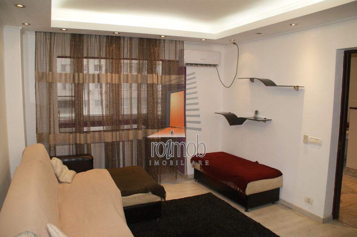 Mosilor, metrou Obor, 2 camere, renovat, mobilat si utilat