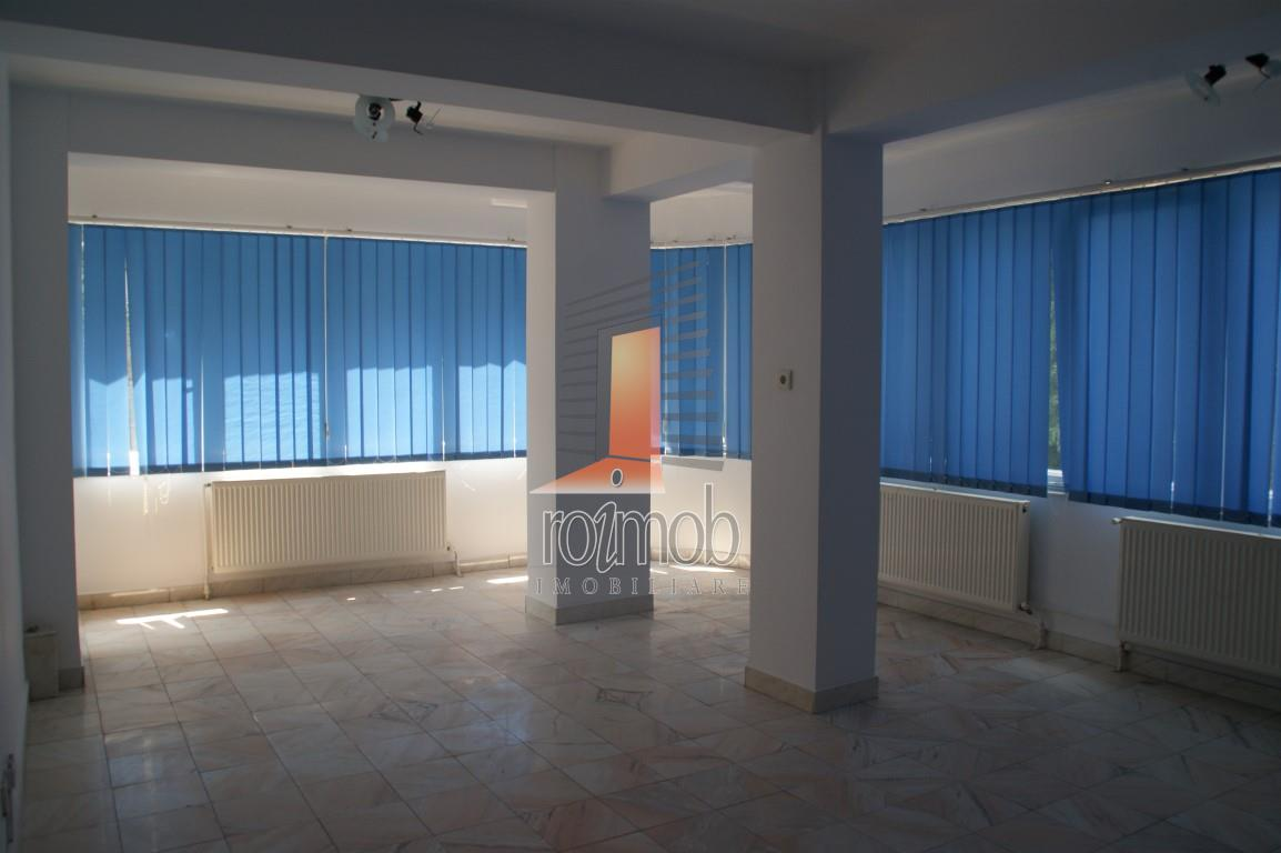 Iancului vila birouri D+P+2 open space, 535 mp utili