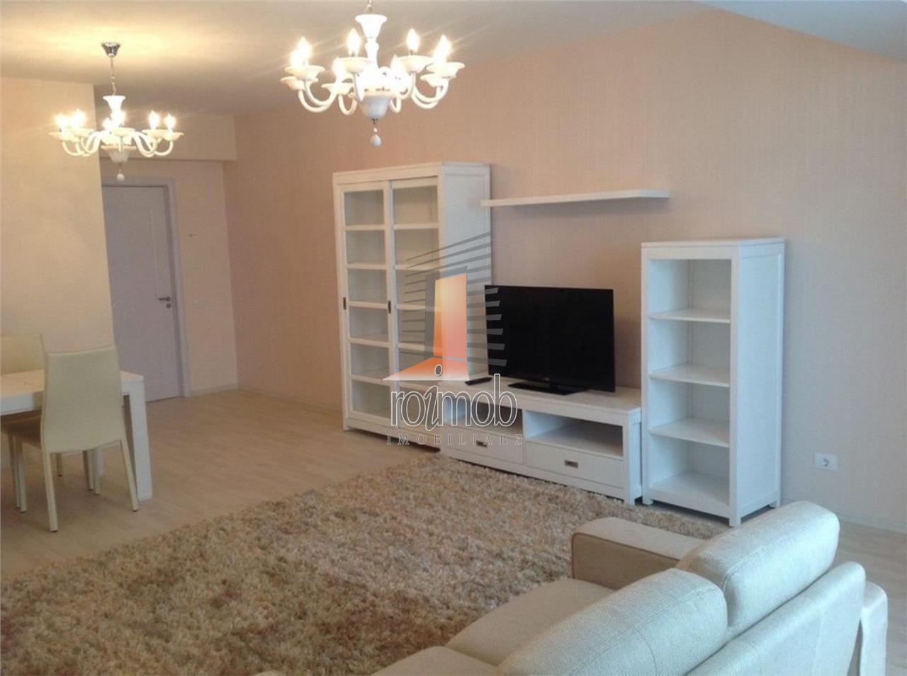 Apartament 3 camere  Vitan Mall mobilat utilat Bloc nou