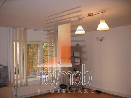 Inchiriere vila, 6 camere, 200 mp, Barbu Vacarescu
