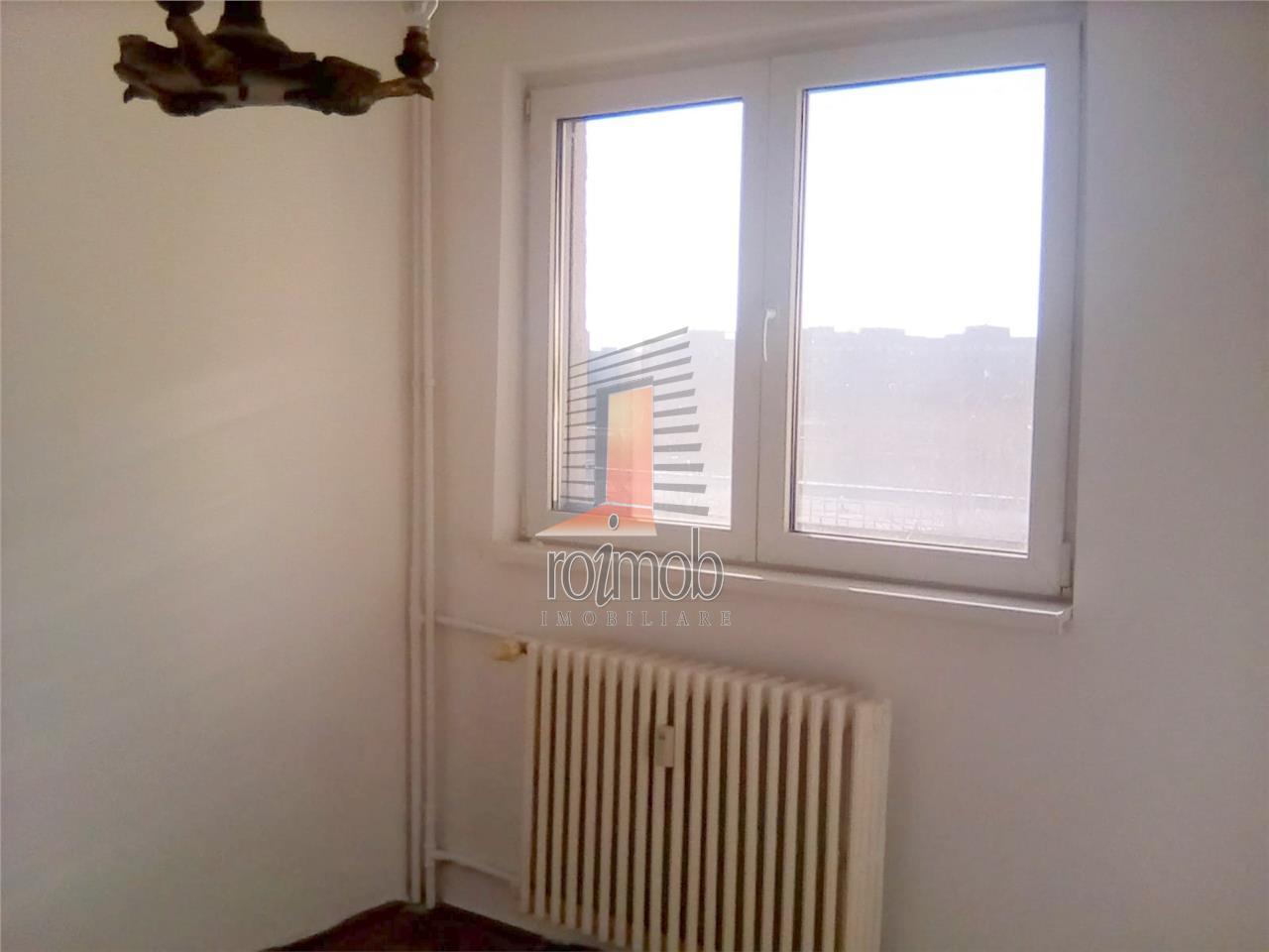 Vanzare apartament 3 camere, Drumul Taberei - Parc