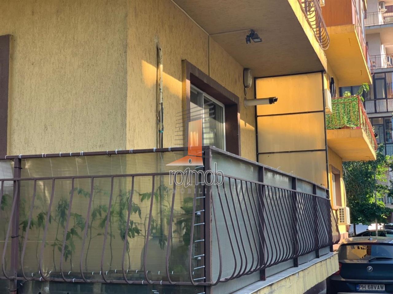 Apartament 3 camere, Militari Residence, parter inalt