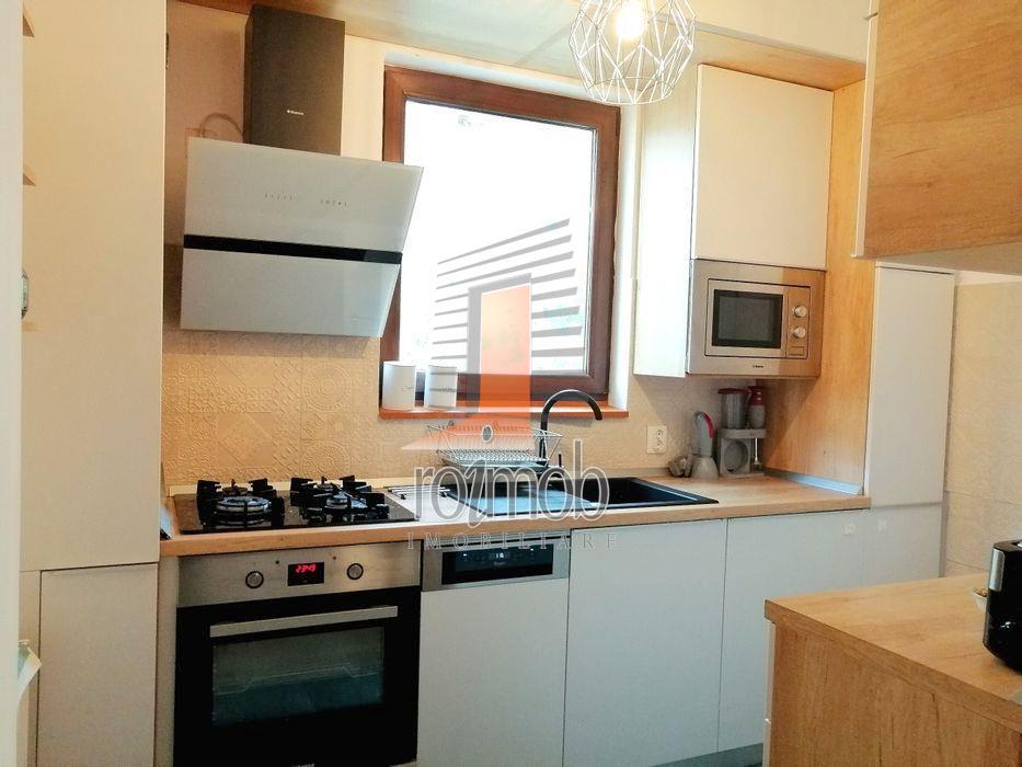 Vanzare apartament 3 camere, Aviatiei - Zeletin