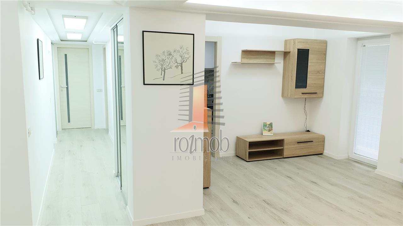 Inchiriere apartament 2 camere, terasa, Domenii - Popisteanu
