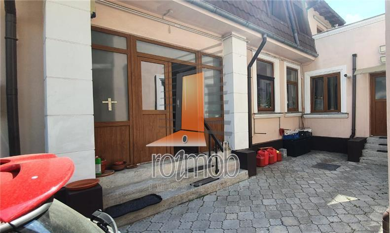 Inchiriere vila 8 camere, 2006, Plevnei - Gara de Nord
