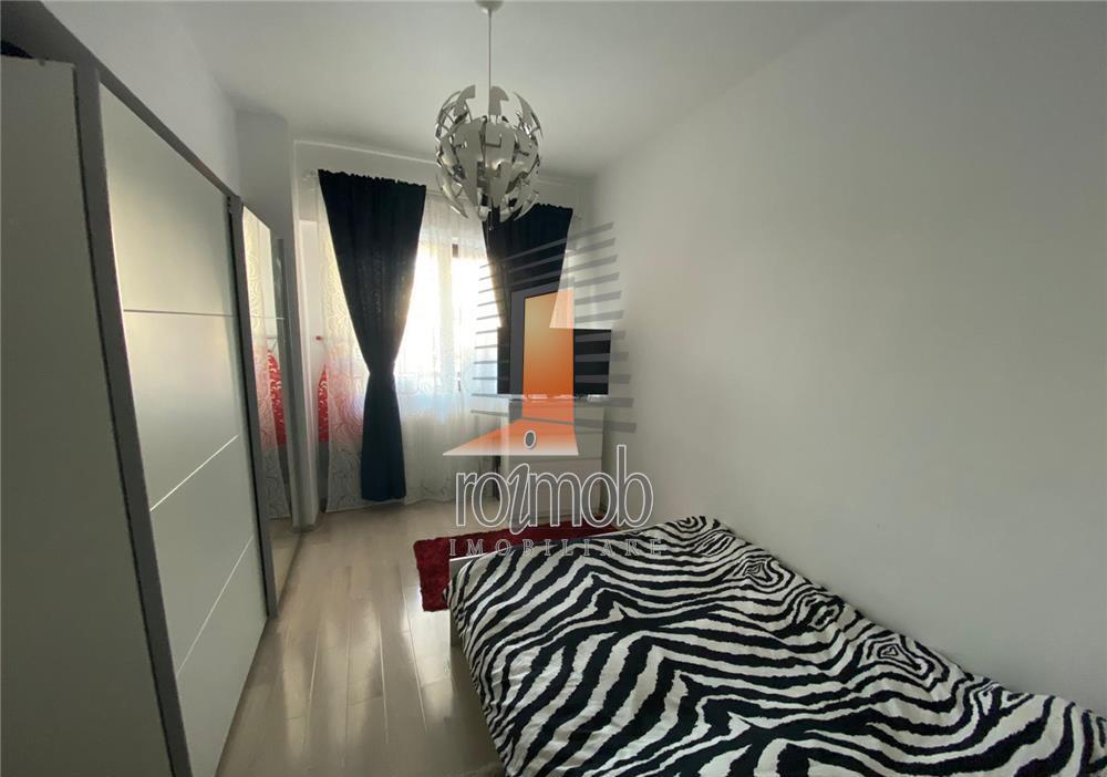 Vanzare apartament 2 camere, Unirii - Alba Iulia, imobil nou