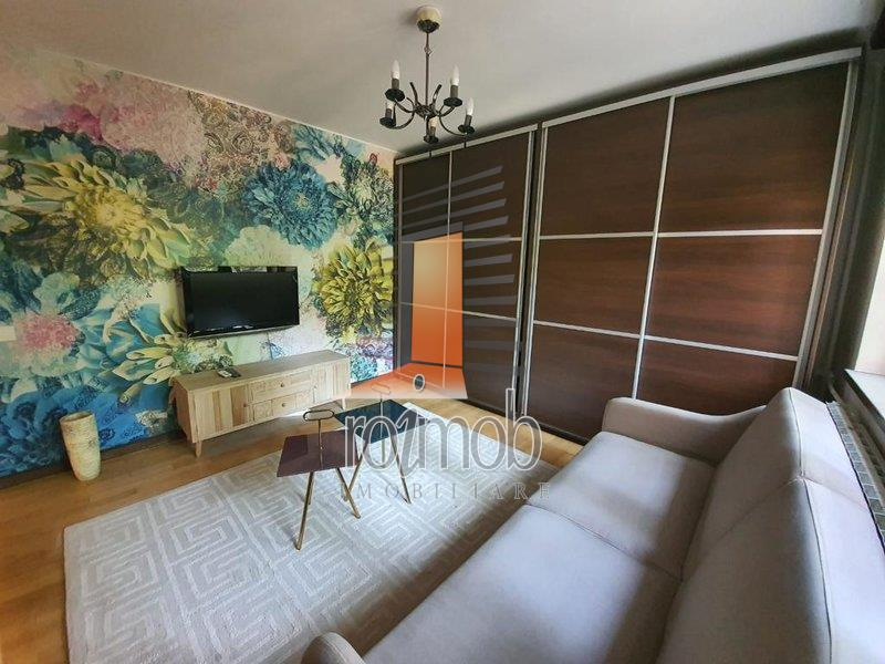 Vanzare apartament 2 camere, Aviatiei