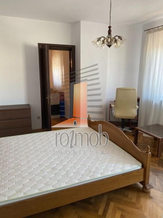 Apartament 2 camere, bloc consolidat 2006, zona Gradina Icoanei