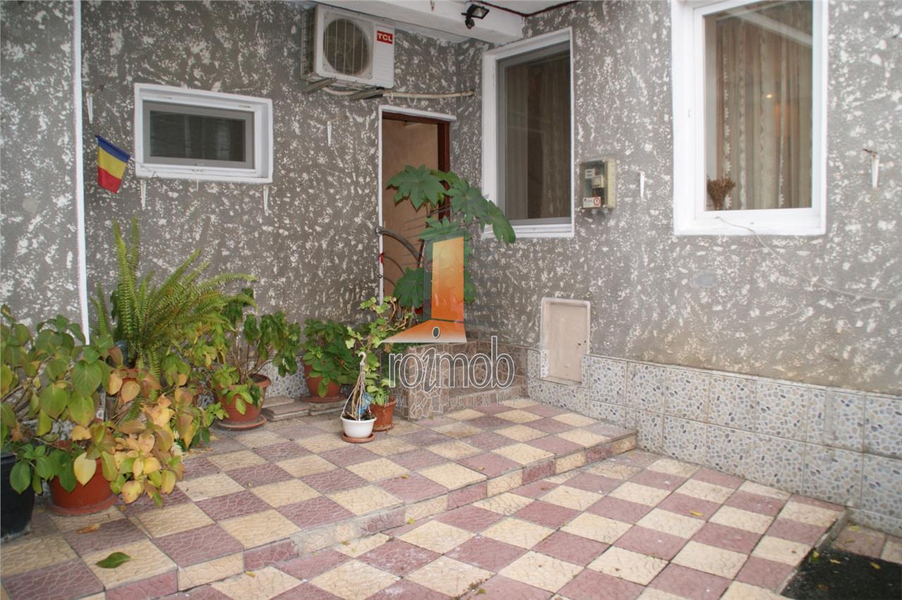Pache Protopopescu vila P+2, 2005, 5 camere, 160 mp