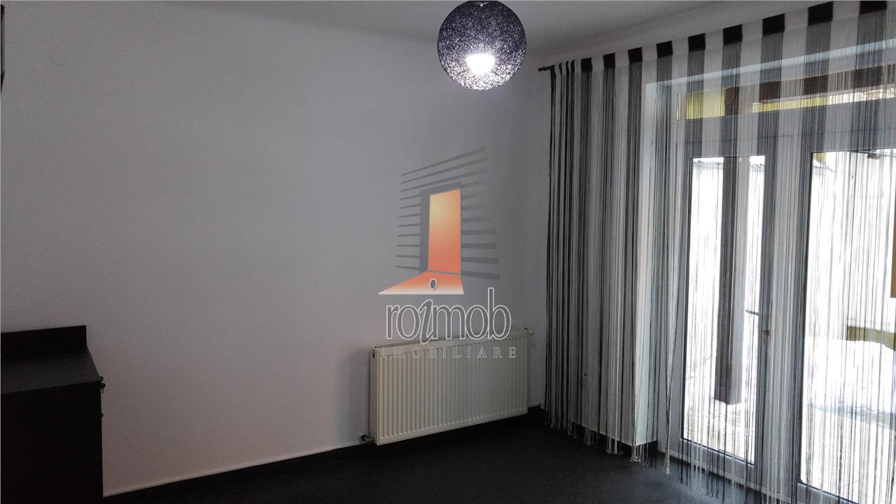 Vatra Luminoasa, vila P+2, 5 camere, renovata