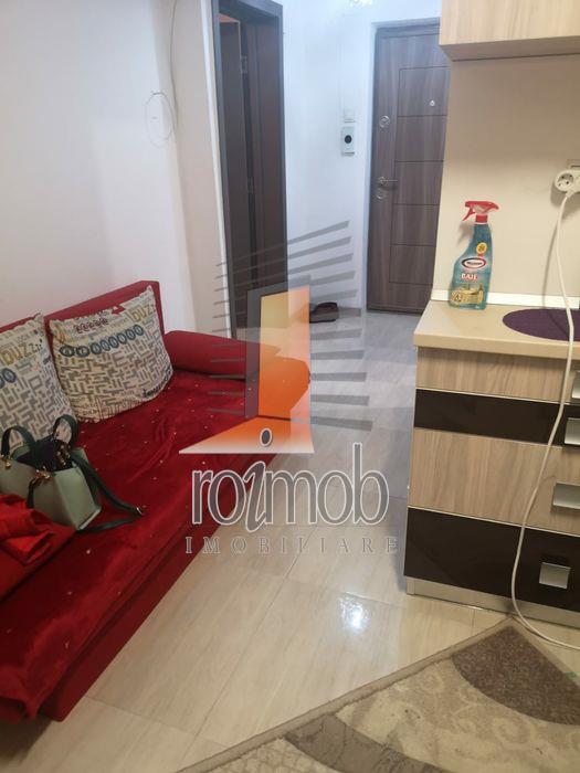 Apartament 2 camere mobilat si utilat, zona Romana