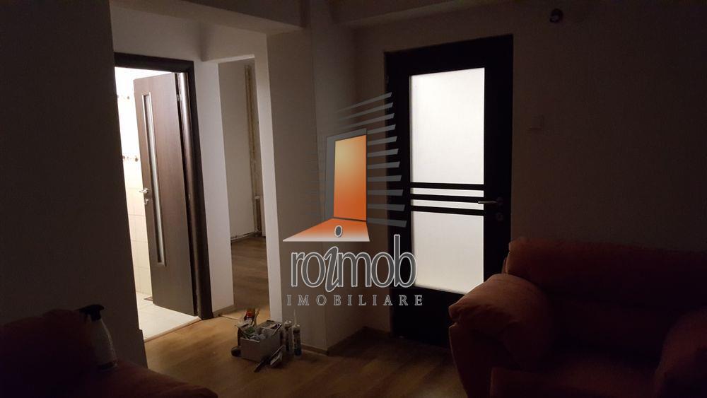 Apartament 3 camere renovat , bucatarie mobilata si utilata, Cismigiu