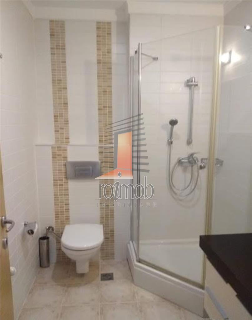 Emerald Residence apartament 3 camere parcare vedere Lacul Tei