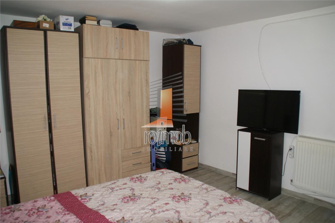 Margeanului, casa  3 camere, 75 mp utili, 121 mp