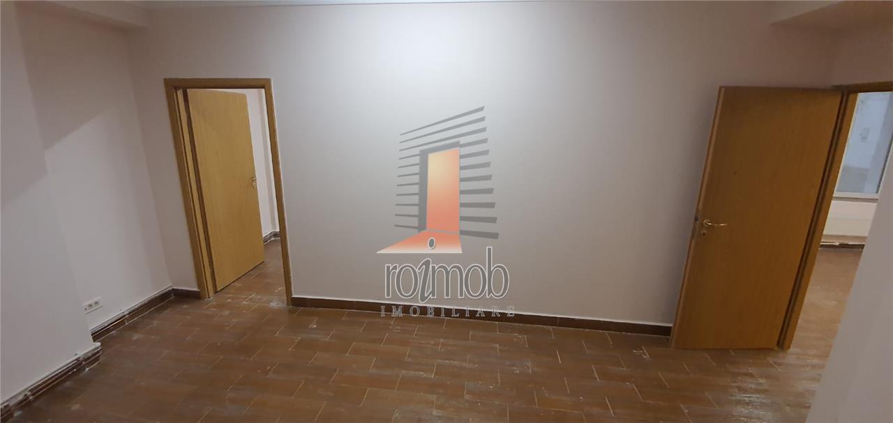 Cismigiu, Universitate, spatiu birouri 80 mp, renovat