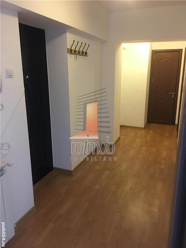 Vanzare apartament 2 camere, Bulevardul Unirii, vedere fata