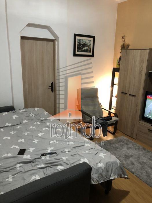 Apartament 2 camere, etajul 1/P+2, Calea Victoriei