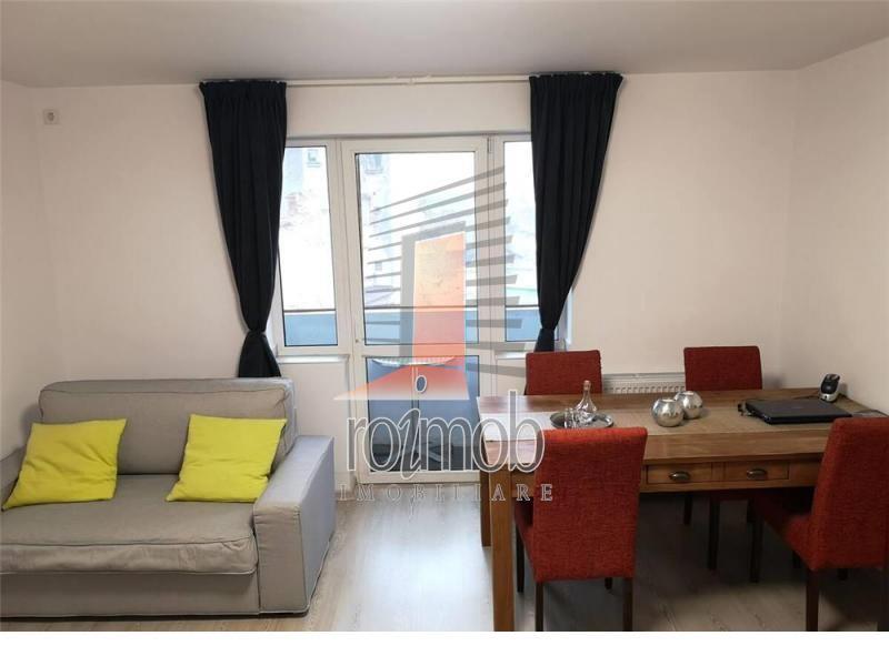 Apartament 2 camere renovat,bucatarie mobilata,Parcul Cismigiu