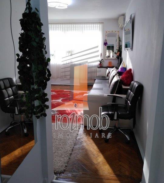 Apartament 2 camere et 1/4 Baba Novac -str.Bucovina partial mobilat