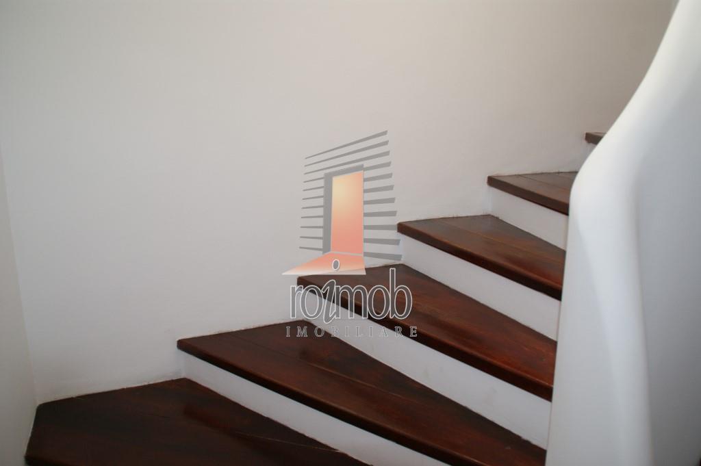Vatra Luminoasa, vila noua P+1+M, 240 mp, 8 camere, curte libera 140mp