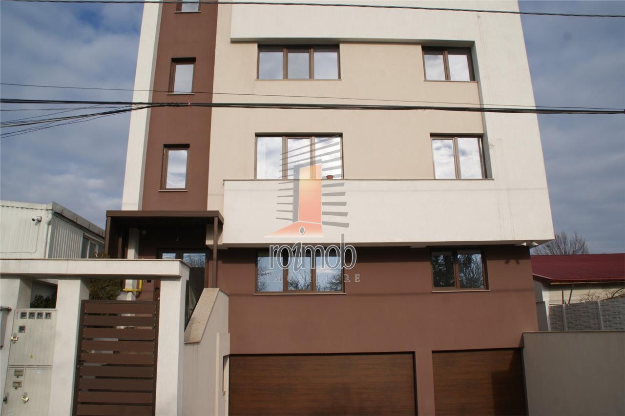 Comision 0% Baneasa Doi Cocosi apartament 3 camere 75 mp utili 2020