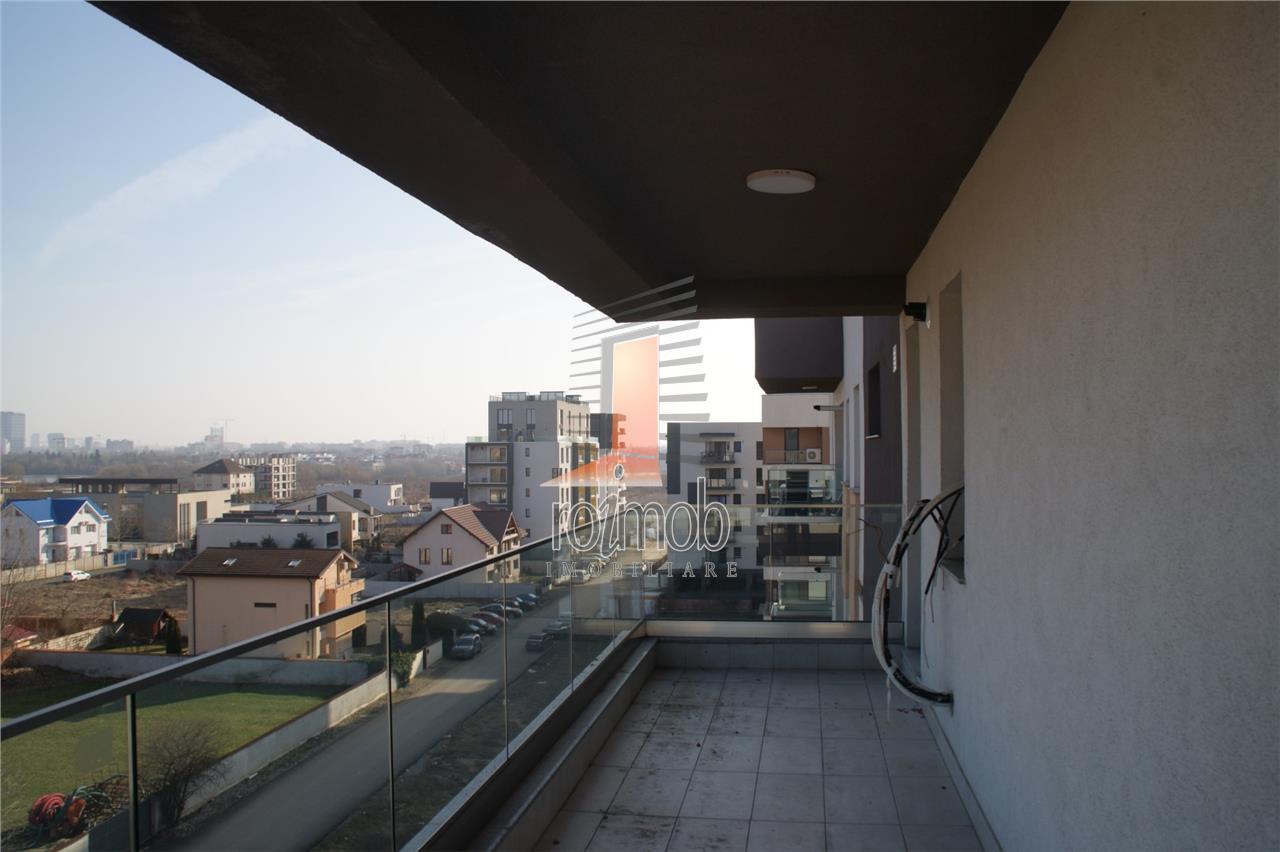 Comision 0% Baneasa Sisesti apartament 4 camere 127 mp terasa 36 mp