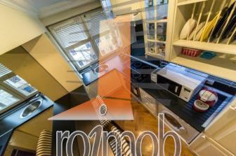 Apartament 2 camere mobilat si utilat, langa Parcul Cismigiu