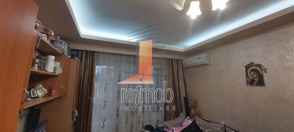 Apartament 2 camere,etajul 2/7, zona Kogalniceanu