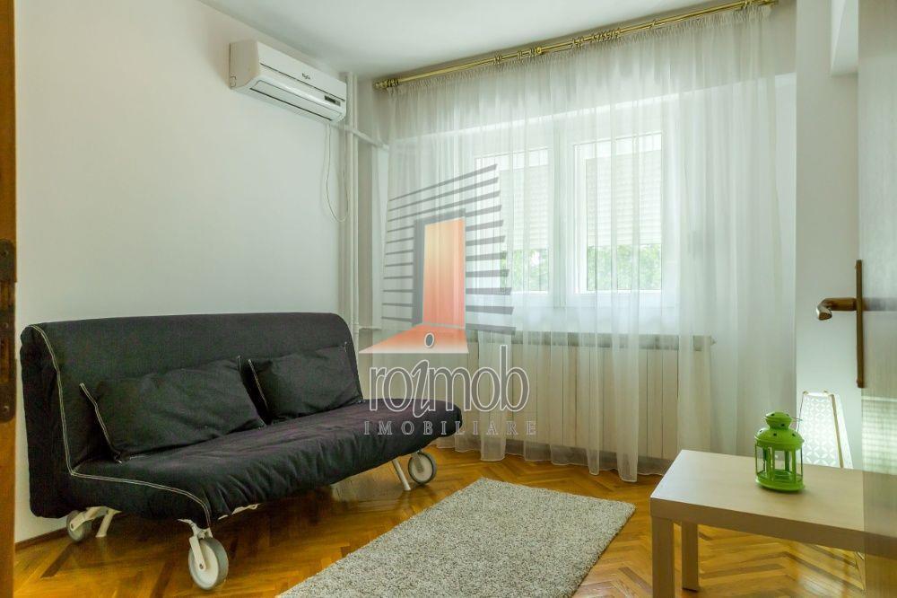 Inchiriere apartament 3 camere, Dorobanti - Capitale