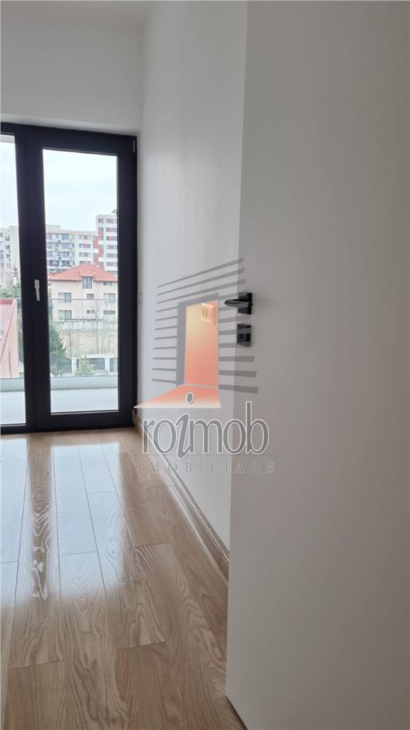 Comision 0% Bulevardul Pipera vis a vis padure apartament 2 camere