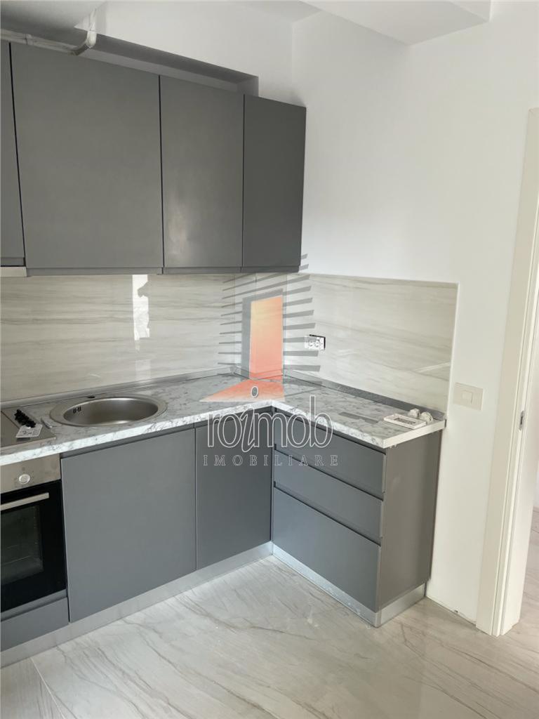 Comision 0% Pipera Bulevard apartament 3 camere vedere padure 150 mp