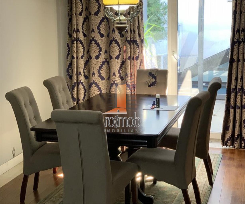 Apartament in vila 4 camere, 100 mp utili, 100 mp terasa
