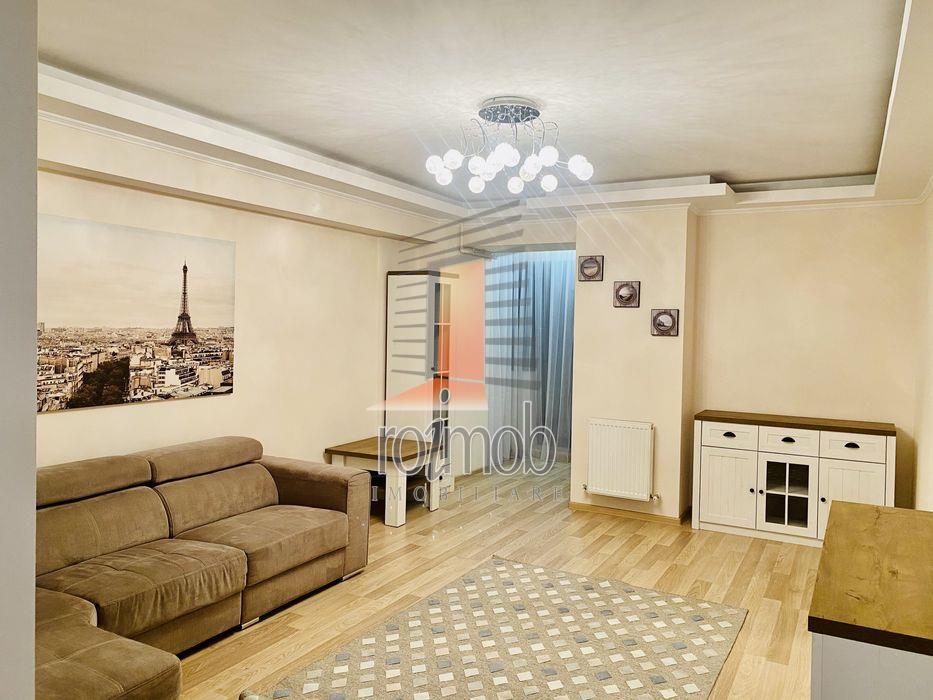 Vanzare apartament 2 camere, Dorobanti