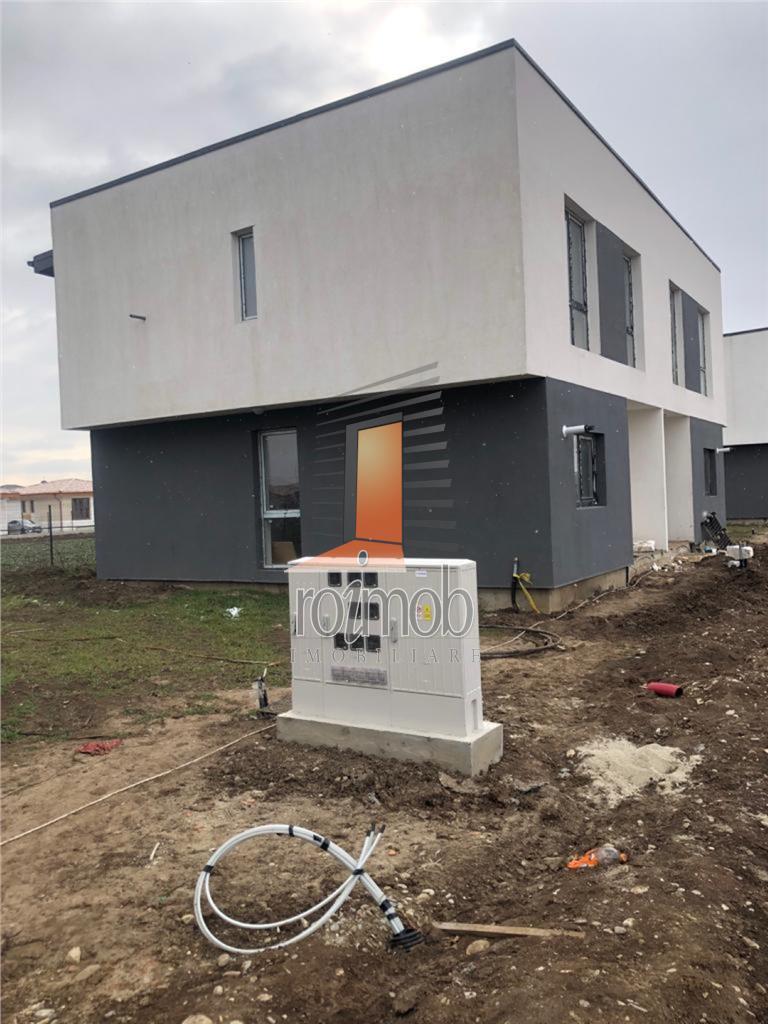Comision 0% Complex Ivonco Residential Tunari vila individuala P+1 E