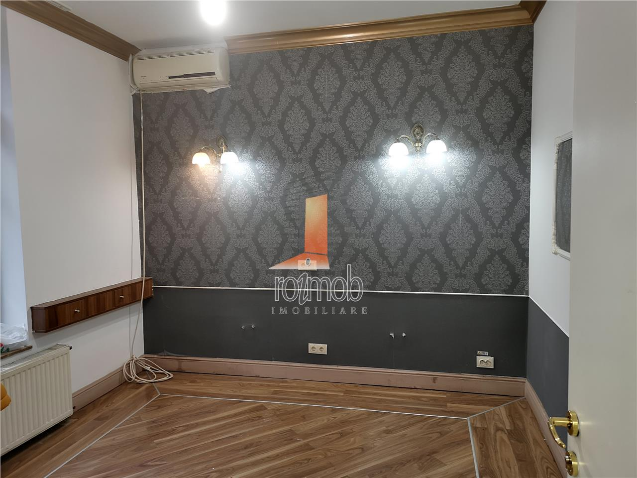 Inchiriere vila renovata, 220 mp, 7 camere, Universitate - Mosilor