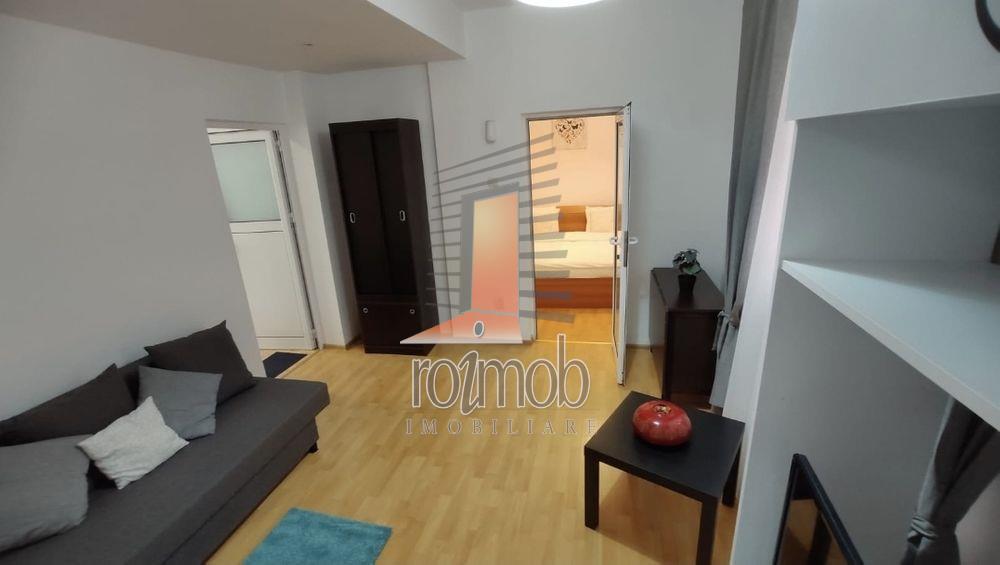 Apartament 3 camere renovat,parter/D+P+4, zona Cismigiu