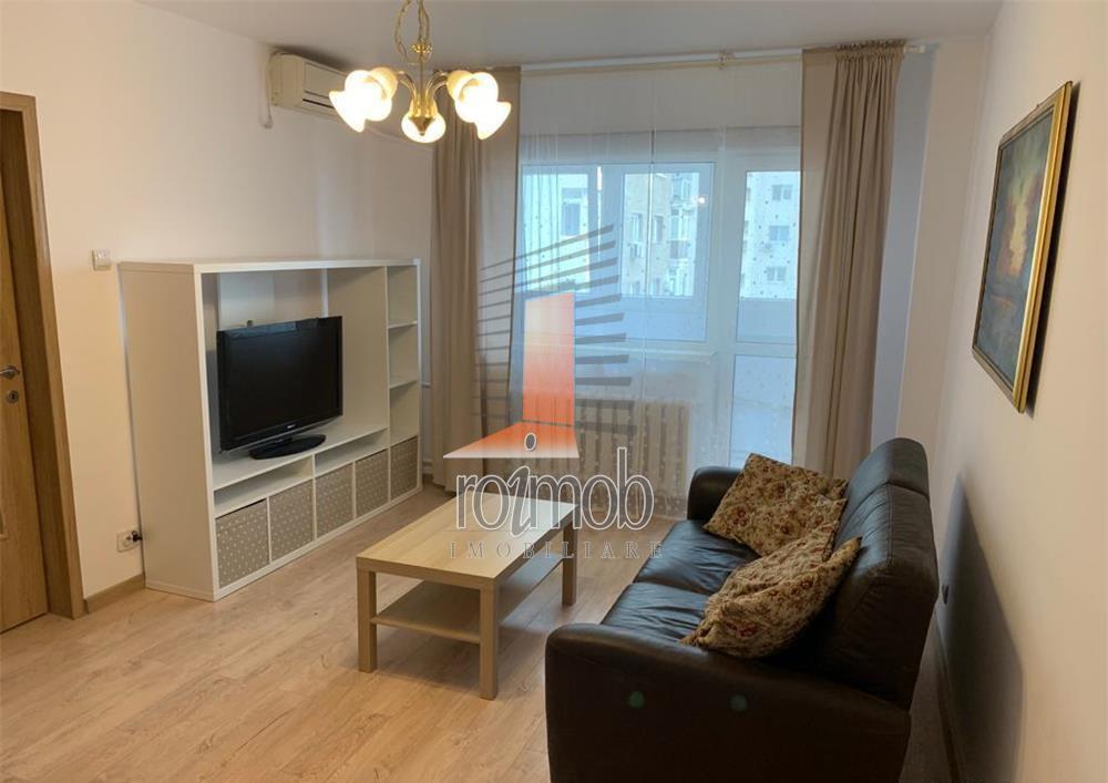 Vanzare apartament 2 camere, Stefan cel Mare