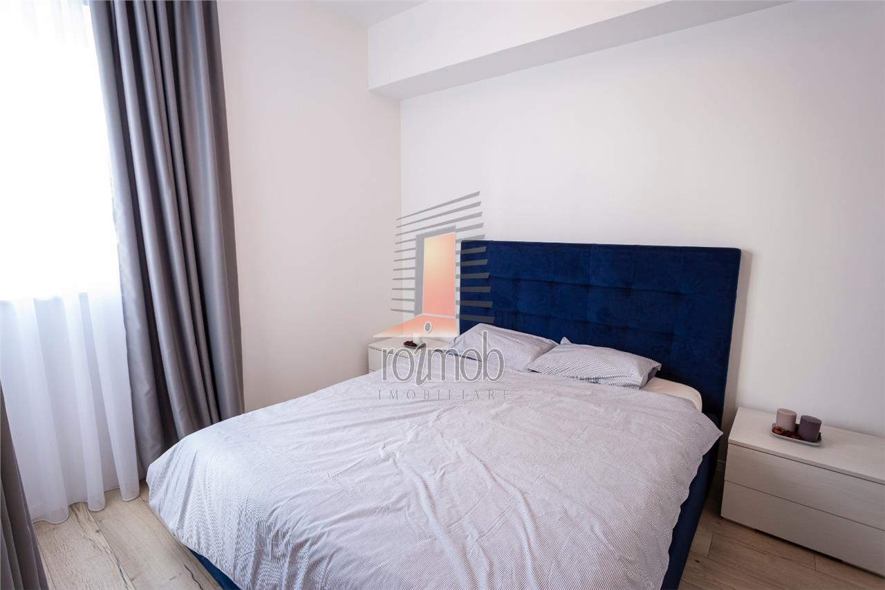 GreenPoint Basarabia apartament 2 camere vedere parc comision 0%