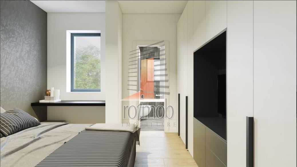 GreenPoint Basarabia apartament premium 3 camere cu vedere la parc comision 0%