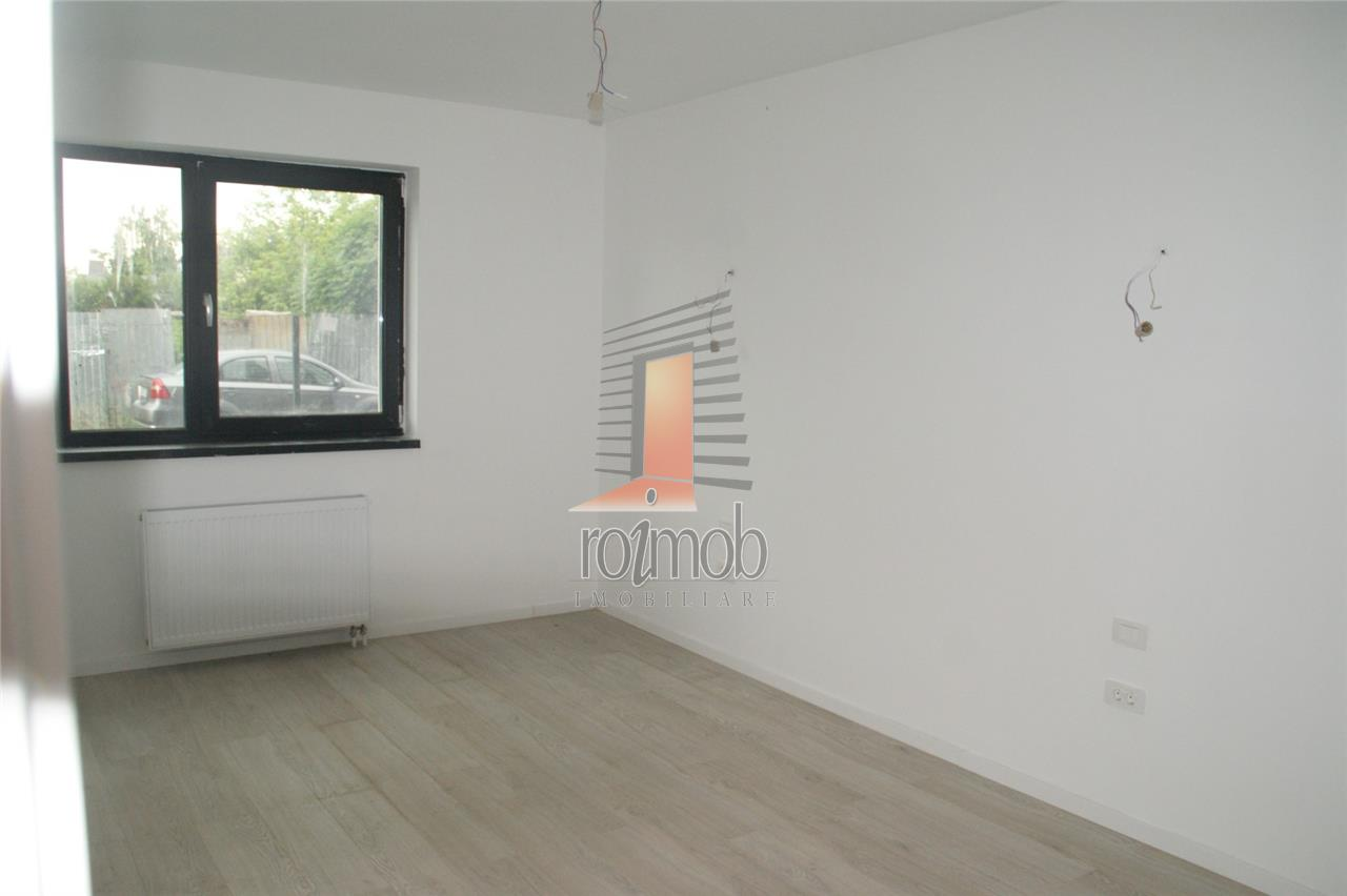 Pipera1 Residence apartament 3 camere cu gradina in imobil finalizat comision 0%