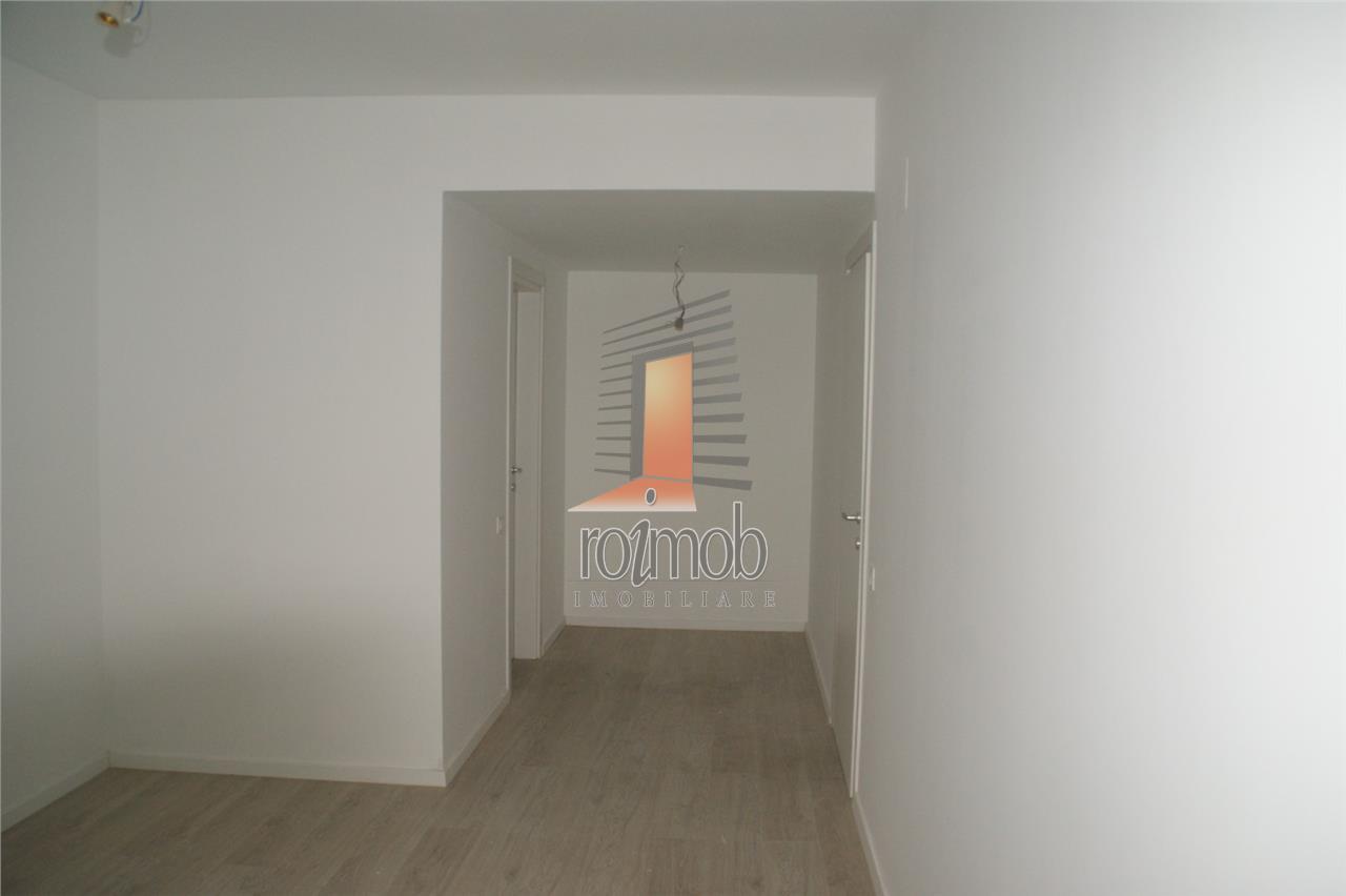 Comision 0% Pipera1 Residence apartament 2 camere cu terasa in imobil finalizat
