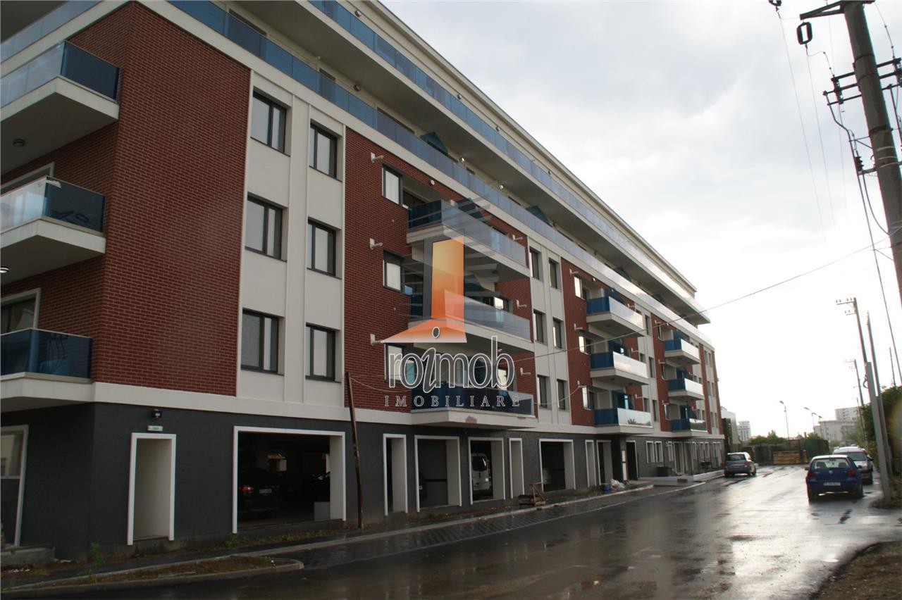 Pipera 1 apartament premium 3 camere cu terasa de 80 mp in imobil finalizat comision 0