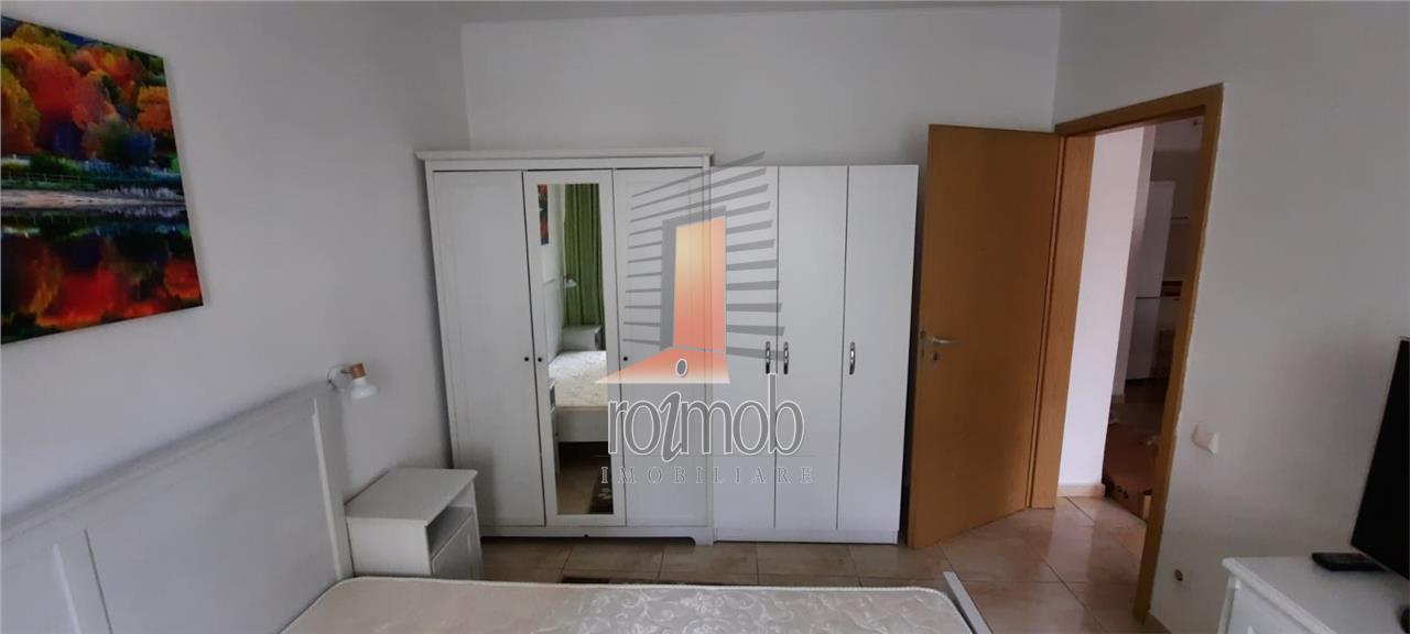 Decebal-P ta Alba Iulia, bloc nou, 2 camere lux, ideal investitie