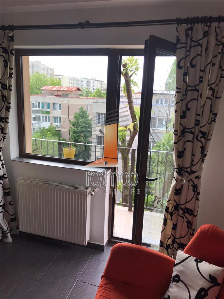 Apartament 2 camere tip duplex Dristor an 2010 et 5 si 6