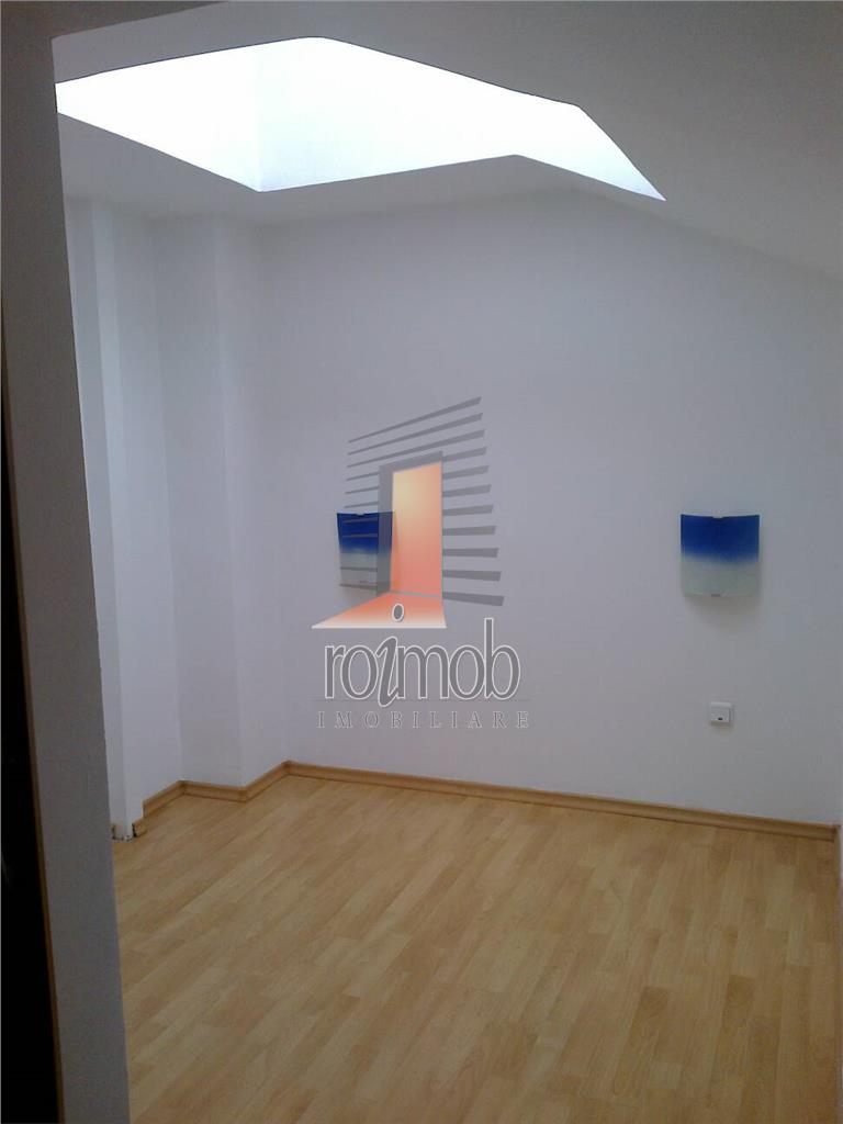 Inchiriere casa P+1E+M, 136 mp, birouri, Vatra Luminoasa