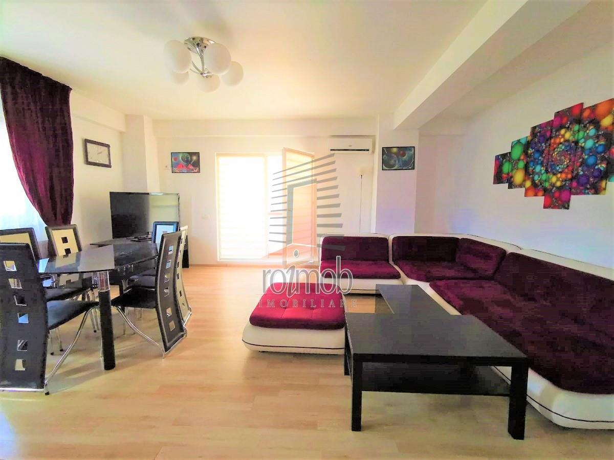 Vanzare apartament 2 camere, Militari Residence/Ball Room 72 mp
