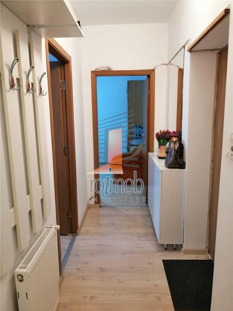 Apartament 2 camere mobilat si utilat, zona Floreasca