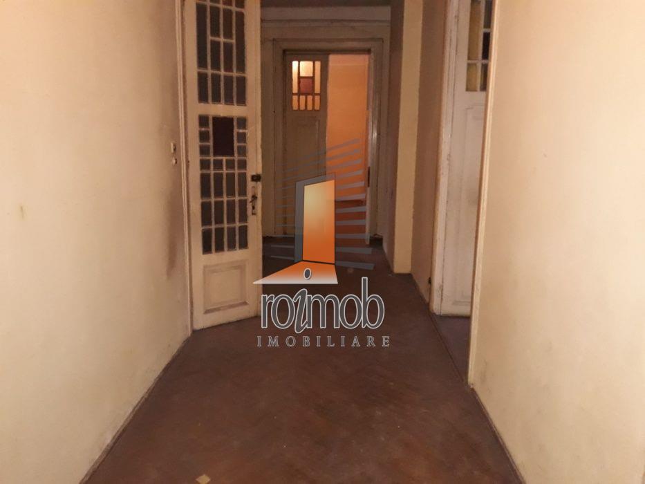 Vanzare apartament 4 camere, Cismigiu, fara risc