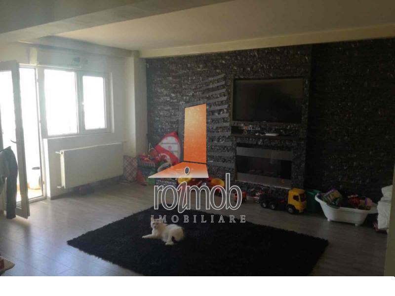 Apartament 2 camere, bloc reabilitat, Calea Mosilor
